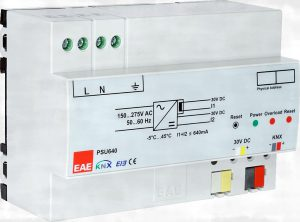 PS640 Power Supply